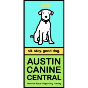 Training Deposit for Austin Canine Central