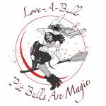 Love-A-Bull Pit Bulls are Magic